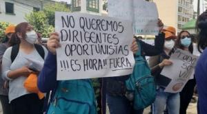Trabajadores de VITA piden al Ministerio de Trabajo tomar medidas contra exdirigentes por la huelga en la empresa