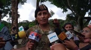 Autoridades antidrogas detectan 8.000 hectáreas de coca ilegal en el trópico