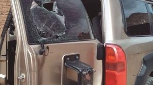 Policías intervienen radio de contrabandistas; estos amenazaban con matarlos 1