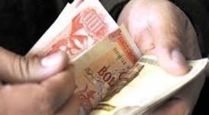 El TSE ordena que no se exija el certificado de sufragio para el pago del Bono Contra el Hambre