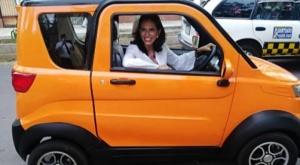 Pro Mujer y Quantum lanzan ecocrédito para que más mujeres tengan su propio vehículo