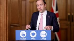 """Reino Unido admitió que la nueva cepa del coronavirus """"está fuera de control"""""""