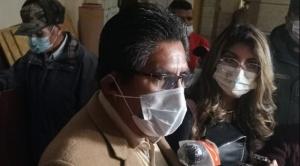 El MTS elige a Félix Patzi como candidato a la Gobernación de La Paz