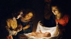 ¿Cómo relatan los distintos evangelios las circunstancias del nacimiento de Cristo?