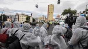 Sedes La Paz: los casos de Covid-19 se han descontrolado, hay que cambiar de estrategia
