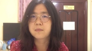 Coronavirus en China: condenan a 4 años de prisión a una periodista que cubrió el inicio del brote en Wuhan