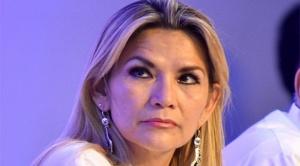 Confirman que Jeanine Añez será candidata a gobernadora del Beni por la alianza Ahora