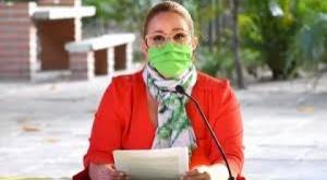 Alcaldesa de Santa Cruz descarta cuarentena y anuncia ley seca para primeros días de 2021