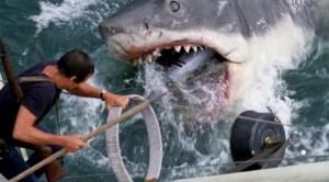 """Tiburón y la magia de los """"blockbusters"""""""