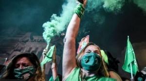 Aborto en Argentina: 3 claves que explican por qué esta vez sí se aprobó la ley de la interrupción del embarazo
