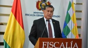 Después de más de 2 años, Lanchipa inicia la institucionalización de fiscalías departamentales