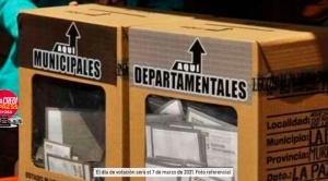El MAS rechaza la propuesta de Ortiz de postergar las elecciones subnacionales por 60 días