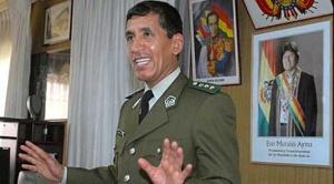 René Sanabria vuelve de EEUU al país y será procesado por narcotráfico