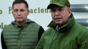 Caso gases lacrimógenos: imputarán y pedirán activación de sello rojo contra Murillo y López