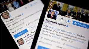 Facebook e Instagram suspendieron las cuentas de Trump hasta el final de su mandato