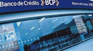 El BCP es el banco mejor calificado de Bolivia, según AESA