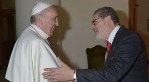 Papa Francisco se vacunará contra Covid-19 y criticó a quienes se oponen a la vacunación