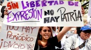 La estrategia del régimen venezolano que planifica la destrucción de medios y el desprestigio de periodistas