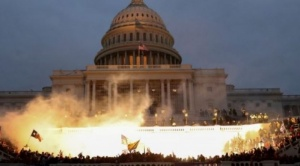 Qué significa lo ocurrido en el Capitolio para la imagen de EEUU en el mundo