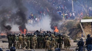 Caso Huayllani: fiscales desconocen informe adicional sobre disparos