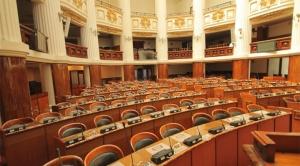 CC pide sesiones virtuales, hay 10 diputados con coronavirus y senadores con sospecha