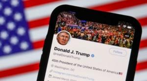 Cómo las redes sociales silenciaron a Trump y el debate sobre la libertad de expresión que generó