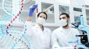 Científicos estadounidenses identificaron dos nuevas variantes del coronavirus con alto grado de contagio  1
