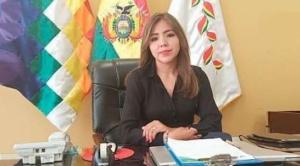 Trabajadores de Abya Yala denuncian que viceministra Alcón, que trabajó en ese medio, ha pedido el embargo de bienes
