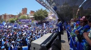 Sedes de Cochabamba recomendó prohibir aglomeraciones en campañas políticas de las subnacionales