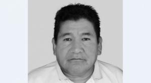 Comunidad Ciudadana pierde a su candidato a gobernador por La Paz, Samuel Sea Llimuri 1