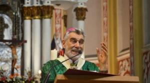 """Iglesia alerta que el """"virus está prácticamente fuera de control"""" y Arce pidió por segunda vez """"aguantar""""  1"""