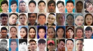 Cómo lo que iba a ser un viaje VIP terminó en la muerte por asfixia de 39 personas