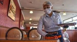 Sector gastronómico señala que no aceptarán las medidas propuestas por el COED