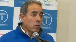 """El MAS rechaza impugnación contra Dockweiler y señala que los únicos """"truchos"""" son los de Sol.bo"""