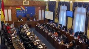 El Senado aprueba Resolución Camaral de homenaje póstumo a El Mallku