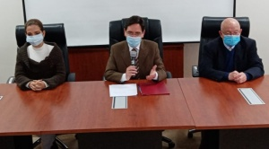 El TSE ratifica las elecciones subnacionales para el 7 de marzo