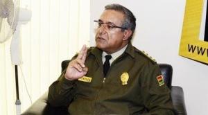 Fallece excomandante de la Policía Faustino Mendoza por coronavirus 1