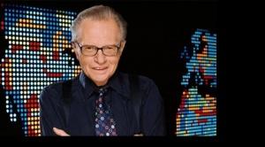 Murió Larry King, el legendario presentador de radio y televisión de EEUU 1