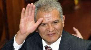 Pesar en el país, falleció el ex Defensor de Pueblo Rolando Villena 1
