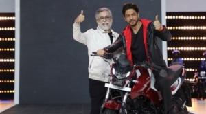 Hero MotoCorp supera la producción de 100 millones de motos en el mundo 1