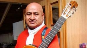 Se organiza campaña a favor del cantautor Jaime Junaro, requiere una operación de cadera 1