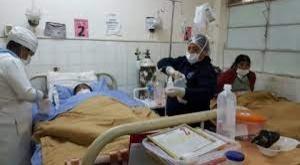 Bolivia rompe récord de casos y se acerca al pico de enfermos activos de Covid-19 de la primera ola