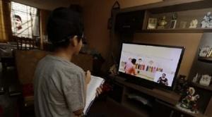 El año escolar 2021 arrancará con 10 materias, que serán difundidas en radio y televisión