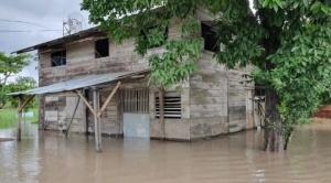 Las lluvias dejan 8 muertos, un desaparecido y cerca de 31.000 familias afectadas
