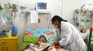 Trabajadores en salud de Cochabamba paralizan actividades y los de Santa Cruz anuncian paro de 48 horas
