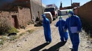 Municipios con riesgo alto de contagio de coronavirus aumentan de 96 a 100