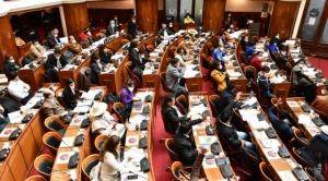 Diputados sanciona la Ley de Emergencia Sanitaria; CC advierte vicios de inconstitucionalidad