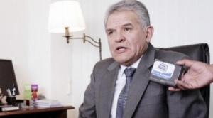 Senado aprueba homenaje a Rolando Villena luego de una semana