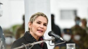 """Senado tiene 20 juicios de responsabilidades y pide que """"se priorice y se agilice"""" en caso Jeanine Añez"""