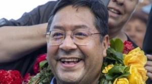"""Arce dice que Ley de Emergencia Sanitaria le permitirá """"reaccionar rápidamente"""" ante Covid-19"""